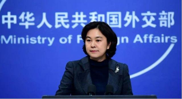 世界最大人权侵犯者说中国没有人权,外交部批:哪来的底气?