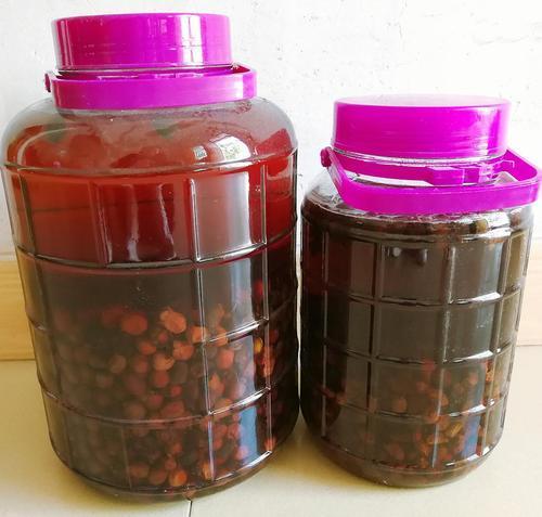 20种野果酒及泡制方法,建议你先收藏后学泡酒