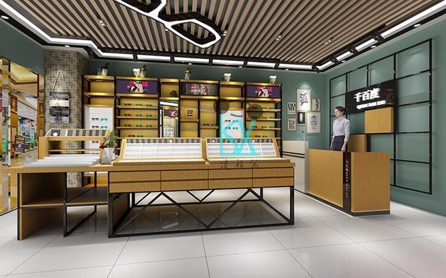 眼镜店展柜-眼镜店展柜批发、促销价格、产地货源 - 阿里巴巴