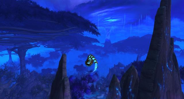 仙剑98水魔兽迷宫地图