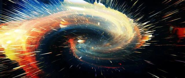 """坤鹏论:物理学的最高理想是得""""道""""-坤鹏论"""
