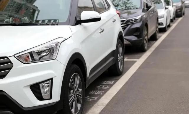 海信为泗阳打造国内首创路段区间智慧停车新模式