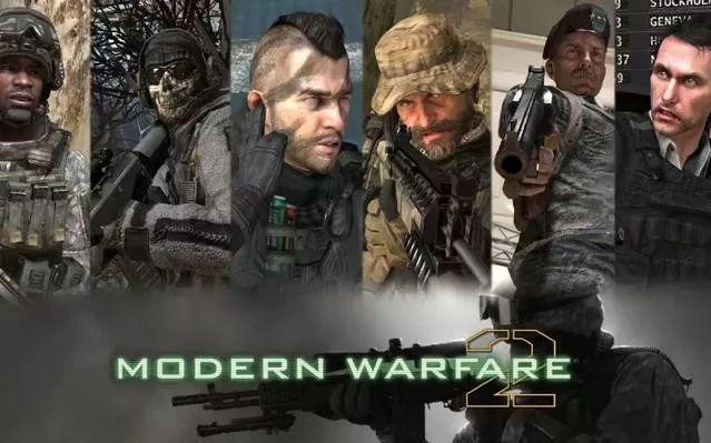 """《使命召唤:现代战争》我""""搞黄色、还滥杀无辜"""",但我是个好游戏 使命召唤 游戏资讯 第11张"""