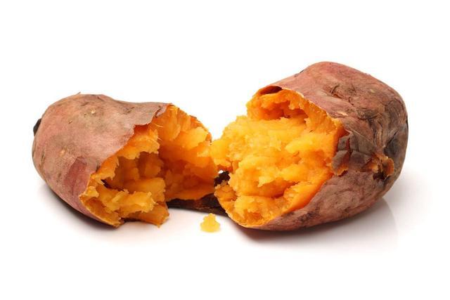 红薯图片大全大图