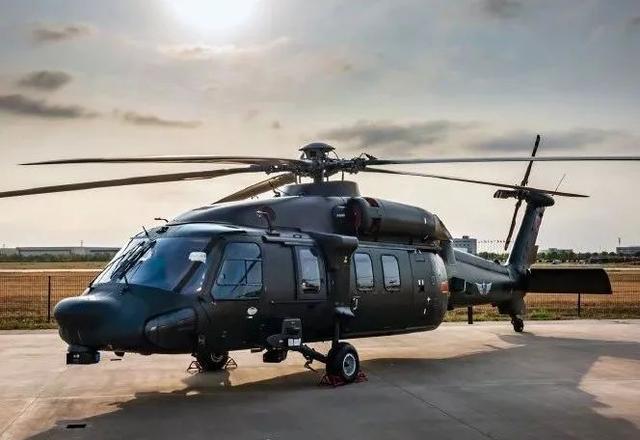 新型直-20批量列装部队,最大载重量5吨,物资弹药源源不断上高原