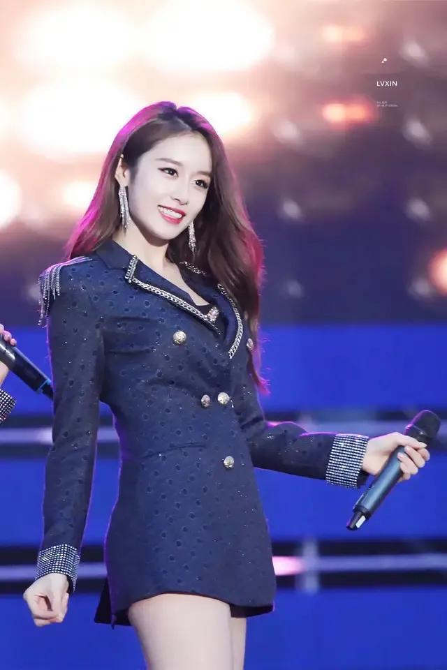 曾经红极一时的韩国Tara女团,为何陨落?网友:太可惜了。