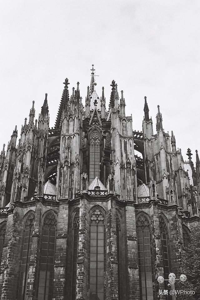 这座世界第三高教堂,装修了上百年了还在装修