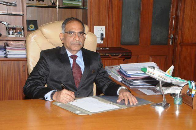 印度高官:LCA搞了30年只是热身,我们用4年就能造出5代机