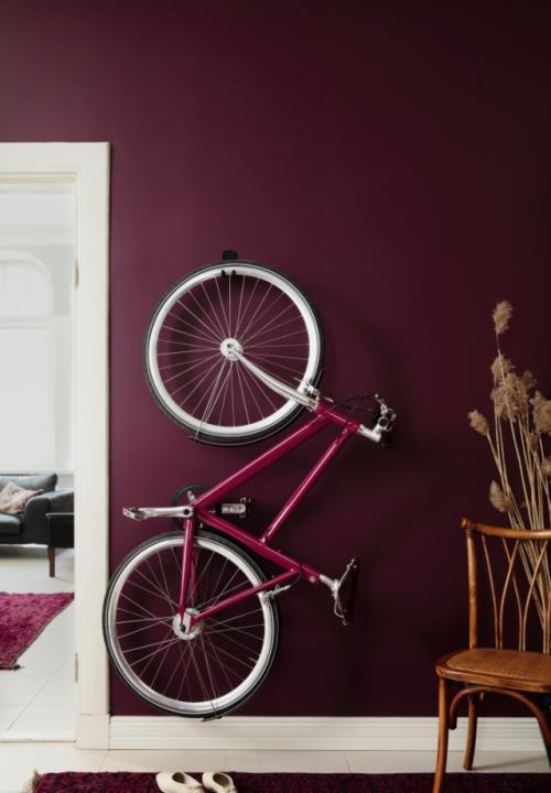 环保墙漆具有哪些特点