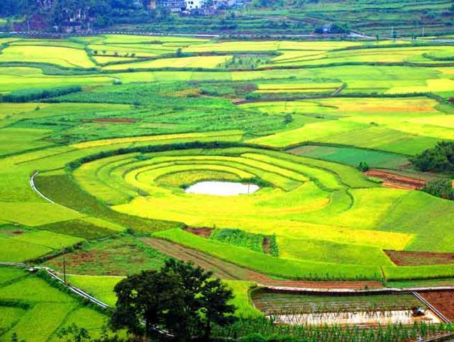 贵州兴义十大人气旅游景点盘点--上篇
