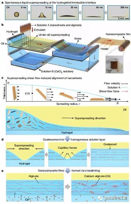 纳米复合材料图片