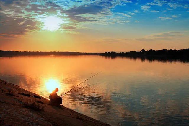 新手钓鱼需要知道哪些最基本的常识?你要的这里能给你!