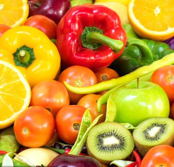 【精彩贴图】新鲜绿色有机蔬菜图片_唐山妞妞_新浪博客