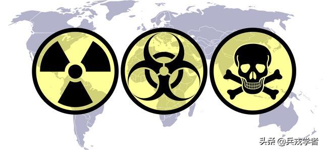 各国使用的核武器有哪些区别?核战争爆发的可能性日趋增大