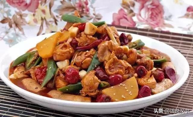 30种最常吃的家常菜 - 楚秀网