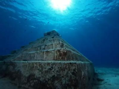 人类对大海的探索才起步,今后会不会遇见另外的文明?
