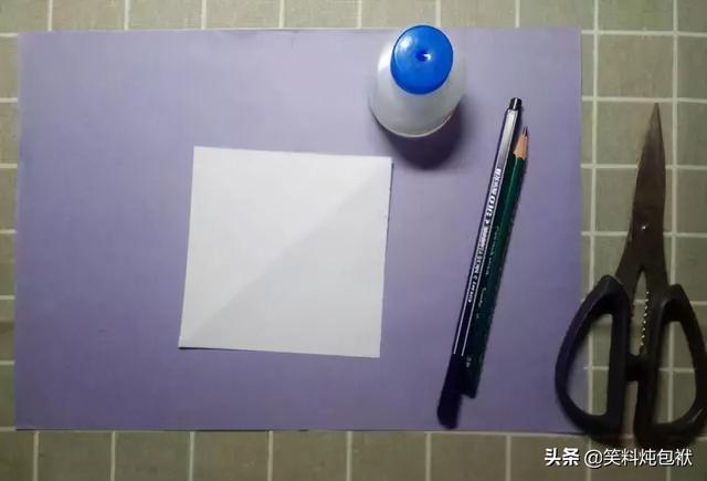 圆形简笔画