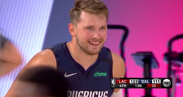 0勝5負,正負值-21!東契奇遭遇生涯頭號苦主,Leonard砍29+6給他上課!(影)-籃球圈