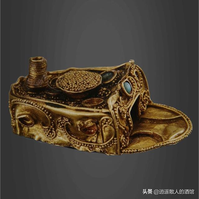 西安博物馆文物鉴赏