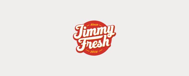 食品logo设计图片大全