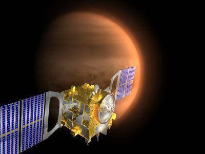 金星—人类最可能移民的行星-第3张图片-IT新视野