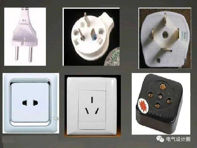 常用的室内线路以及照明灯具的基础知识,收藏学习