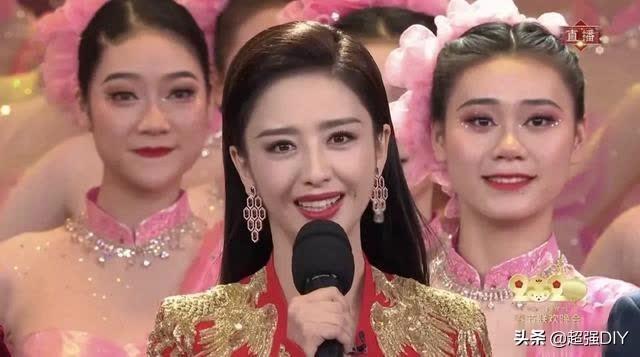 董卿、李思思、周涛、佟丽娅您选谁做主持人,杨导演说再也不选她