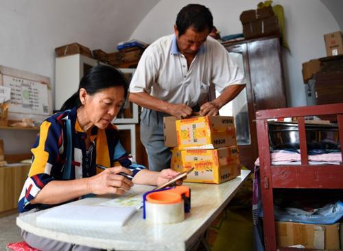 农村7个新兴的商机,不想外出打工的在家也能致富了
