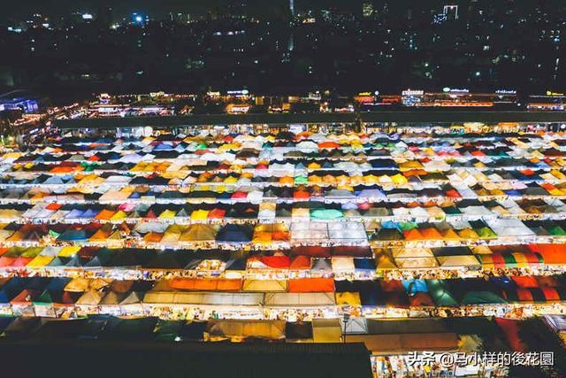 2020曼谷火车夜市购物攻略,曼谷曼谷火车夜市... -【去哪儿攻略】