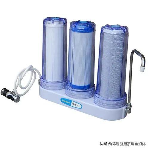 消费者期待净水器行业转型升级