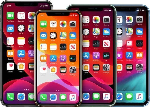 苹果上海代工厂曝光:iPhone 12或有4G版,3900元起步?