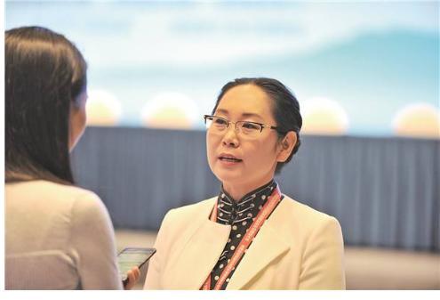 """现实版""""顾佳"""":陪丈夫从零开始创业,如今做到天津最大民营企业 创业 第7张"""