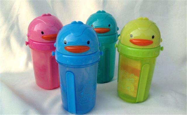 除了塑料奶瓶,家里这4种常用物品也含双酚A,宝妈需留意
