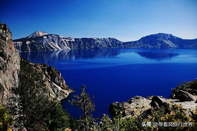 过湖,非洲两大杀人湖:一条可能让人窒息死亡,另一条曾夺过许多人生命