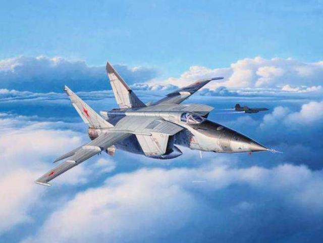 俄军七架战机在北极演习,美国与挪威空军全程伴飞,局势十分紧张