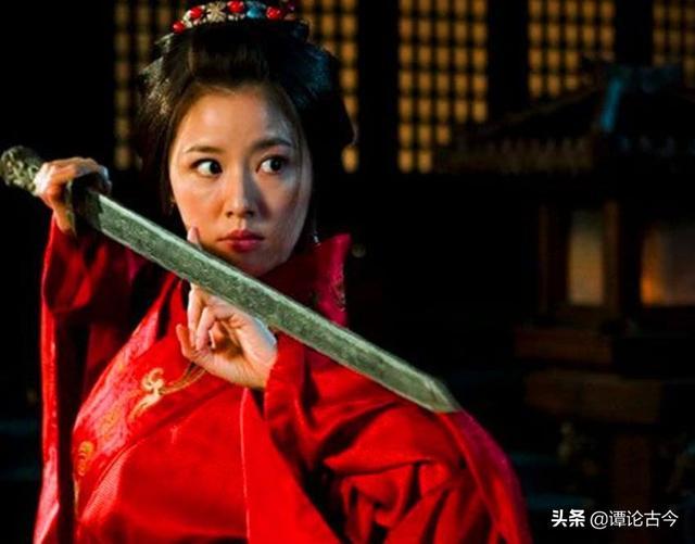 孙权的妹妹叫什么 孙尚香嫁给刘备为何叫孙夫人? -趣历史