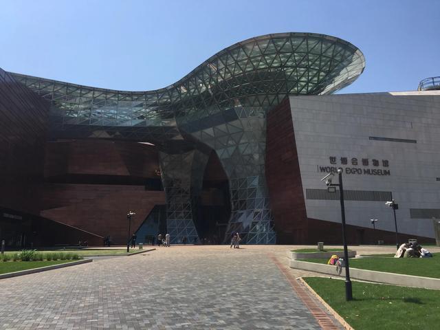 上海电影博物馆图片