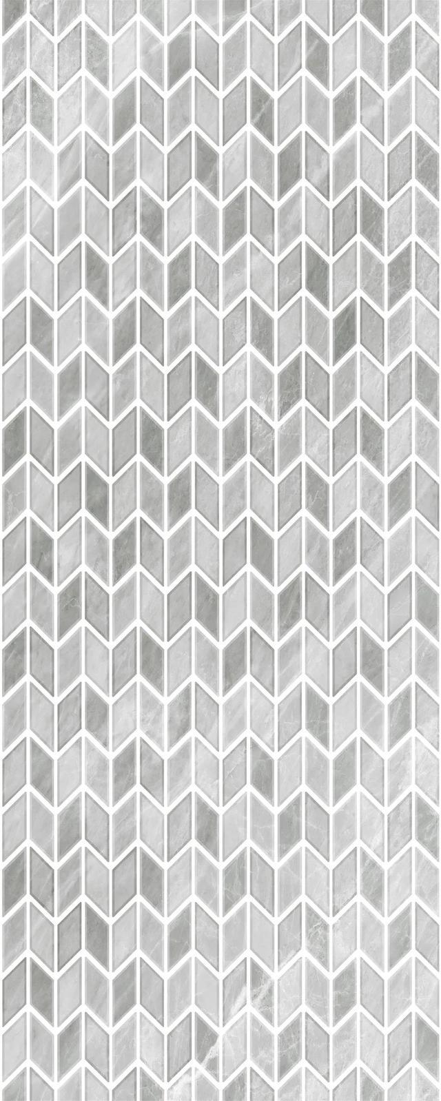 陶瓷一线品牌罗曼缔克瓷砖360x900纳米比亚灰的美,拒绝肤浅