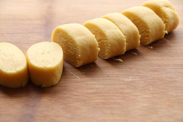 超好吃的網紅仙豆糕,教你在家做,再也不用出去排隊買了!