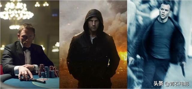 諜影重重,《諜影重重》出電視劇了!被稱有電影的感覺,年度最佳諜戰劇預定