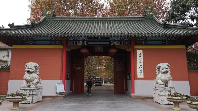 上海交通大学大门