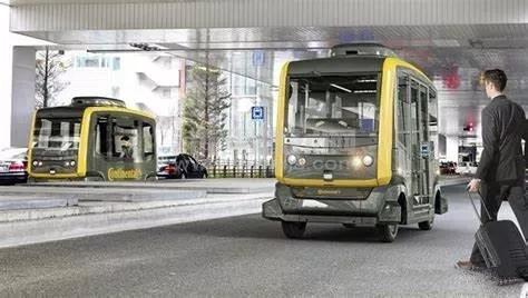 自动驾驶级别怎么划分?