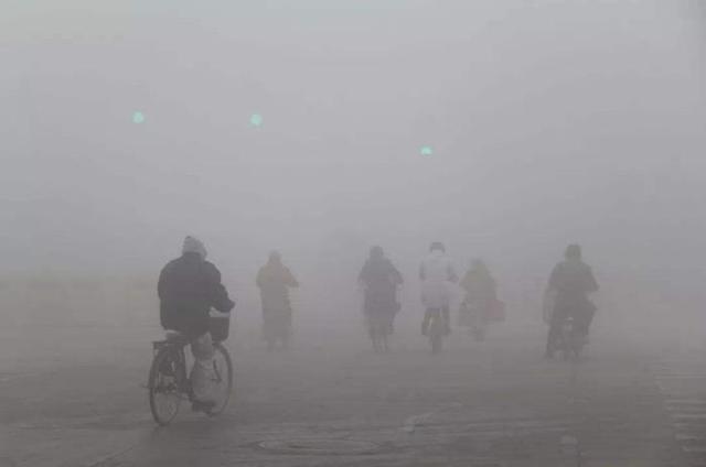 雾霾指数爆表,为大家推荐几款自带PM2.5过滤的车型