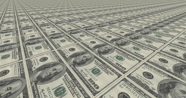 美国经济释放危机信号!连锁反应来了:日本任命数字货币新负责人