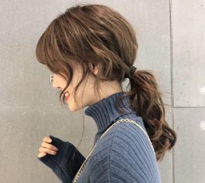 女生扁头适合什么发型 蓬松短发完美塑型【图】... _太平洋时尚网