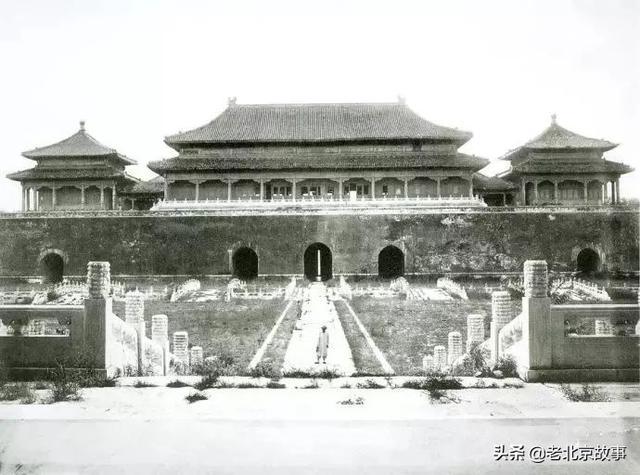 北京故宫图片大全大图