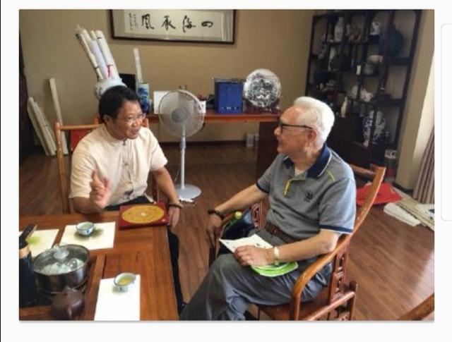 曾祥裕风水团队考察广州番禺余荫山房   它的园林艺术、书香雅致让你迷醉