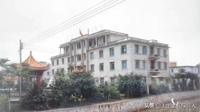 实拍深圳:重走宝安西乡路,西乡大门寻找远去的梦