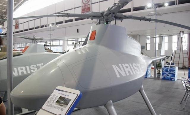 攻击舰出现新战机,大量采用六代机技术,能直接呼叫歼20支援