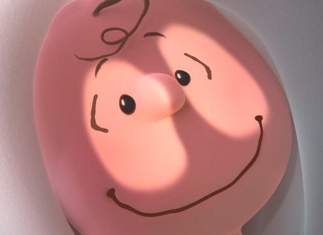 【史努比头像】从今天开始 要快乐可爱地度过呀魔方甜点壁纸
